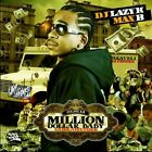 MAX B AND DJ LAZY K - Million Dollar Baby Vol 2.5 - CD - **NEW/STILL SEALED**