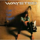 WAYSTED - Save Your Prayers / Waysted - CD - Import - **BRAND NEW/STILL SEALED**