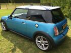 LARGER PHOTOS: Mini Cooper s track or Road car