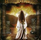 HOUSE OF LORDS - Cartesian Dreams - CD - Import - **BRAND NEW/STILL SEALED**