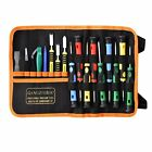 Professional Repair Tools Kit Set for iPhone Tablets Computers Cell Phone 25pcs