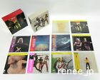 Edgar Winter, Rick Derringer, etc./ JAPAN Mini LP CD x 10 titles + PROMO BOX x 2