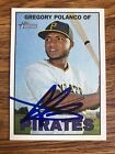 Gregory Polanco Rookie Cards and Prospect Cards Guide 12