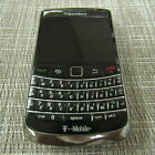 BLACKBERRY BOLD 9700 T MOBILE CLEAN ESN UNTESTED PLEASE READ 29508