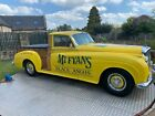 LARGER PHOTOS: 1956 Bentley S1 PICK UP ONLY 1 IN THE WORLD !!