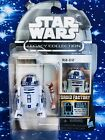 STAR WARS LEGACY COLLECTION ACTION FIGURE MINT  SEALED R2 D2  TC 70 PART