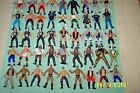 Vintage Wrestlers 100 Plus Hasbro 1989 ring All new decals