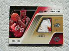 LEBRON JAMES 2004-05 ULTIMATE COLLECTION GAME PATCH 100