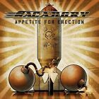 Ac Angry - Appetite For Erection (CD Used Very Good)