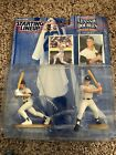 Starting Lineup Mark McGwire Roger Maris Classic Doubles 1997 action figures