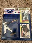 Starting Lineup Frank Thomas 1993 action figure