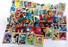 1986 Topps Howard the Duck Trading Cards 6