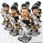 2011 Upper Deck Boston Bruins Stanley Cup Champions 11