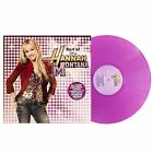 Miley Cyrus Hannah Montana MINT SEALED Purple Vinyl LP Record Urban Outfitters