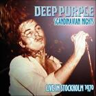 Scandinavian Nights [2 CD Reissue], Deep Purple, Good