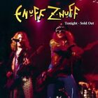 Enuff Z Nuff - Tonight Sold Out (CD Used Very Good) Remastered