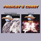 FREHLEY'S COMET - Second Sighting / Live + 1 - CD - **Excellent Condition**