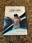Gary Sanchez 2018 Immaculate Dugout Collection Autograph 3 3 New York Yankees