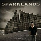Sparklands - Tomocyclus (CD Used Very Good)