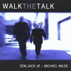 Son Jack Jr. & Michael Wilde - Walk The Talk (CD Used Very Good)