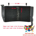 Engine Cooling Radiator for Ducati 749 749R 749S 03-06 999 999R 999S Motorcycle