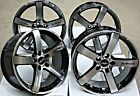 ALLOY WHEELS 18 CRUIZE BLADE BP FIT FOR AUDI A5 S5 RS5 ALL MODELS