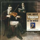 The Best Yiddish Album in the World by Various Artists (CD, Jul-2006, CD Baby...