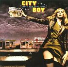City Boy - Young Men Gone West (CD Used Very Good)