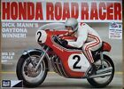 MPC Honda 750 Road Racer 1/8 Scale Model Kit - Retro Deluxe Reissue - #MPC856/12