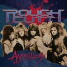Rough Cutt - Anthology 889466135224 (CD Used Very Good)