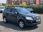 LARGER PHOTOS: 2009 '09' CHEVROLET CAPTIVA LT VCDI 7 SEATER