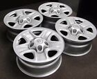 TOYOTA TUNDRA SEQUOIA FACTORY OEM STEEL WHEELS RIMS 2007 2018 18x8