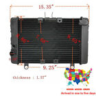 For Honda CB1000 1994-1995 Motorcycle Replacement Cooler Engine Cooling Radiator