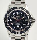 Breitling Superocean II A17312 - MINT - Automatic Dive Watch