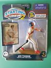 2001 STARTING LINEUP2 - SLU2 - MLB - JIM THOME - CLEVELAND INDIANS