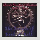 SHIVAS HEADBAND - Temple Of Rock And Roll - CD - **Mint Condition** - RARE