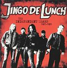 JINGO DE LUNCH - Independent Years 1987 - 1989 - CD - Import - **SEALED/ NEW**