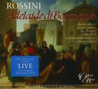 ROSSINI - Adelaide Di Borgogna - 2 CD - **Mint Condition** - RARE