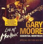 GARY MOORE - Essential Montreux [5 Box Set Special Ed.] - 5 CD - Box Set NEW