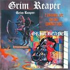 GRIM REAPER - See You In Hell / Fear No Evil - CD - **Mint Condition** - RARE