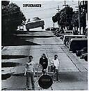 SUPERCHARGER - Self-Titled (1997) - CD - **Excellent Condition**