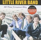 LITTLE RIVER BAND - All-time Greatest Hits - CD - **Excellent Condition** - RARE