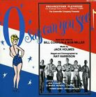 JACK HOLMES - O Say Can You See! (1962 Original Off-broadway Cast) - CD - Mint