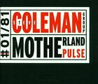 STEVE COLEMAN - Motherland Pulse - CD - Original Recording Reissued Original VG
