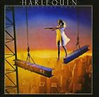 HARLEQUIN - One False Move - CD - Import Original Recording Remastered - **NEW**