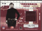 Jim Thorpe Cards and Autograph Guide 56