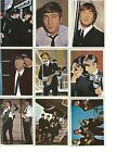 1964 Topps Beatles Diary Trading Cards 9