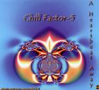 CHILL FACTOR-5 - A Heartbeat Away - CD - Single - **BRAND NEW/STILL SEALED**