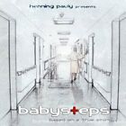HENNING PAULY - Babysteps - CD - **BRAND NEW/STILL SEALED**