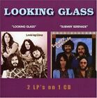 LOOKING GLASS - Looking Glass / Subway Serenade - CD - BRAND NEW/STILL SEALED